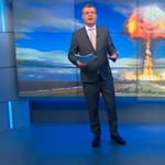 Russian TV Instructs Citizens How To Build Bomb Shelters For Nuclear War