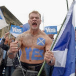 Ex Mi5 David Shayler: Vote 'Yes' To Independence Scotland