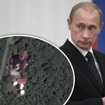 Secret Russian Military Base Discovered Within Missile Range Of US Border