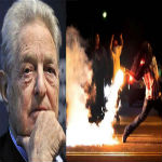 George Soros Exposed As Driving Force Behind Anti-Trump Protests