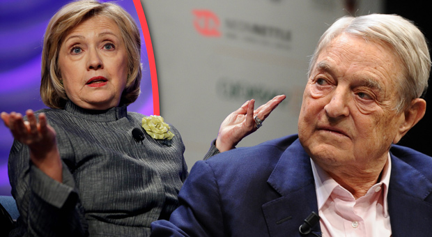 New York Times Reveals Soros & Clinton Paid Women to Accuse Trump of Rape