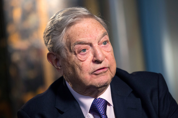 george soros recently bought up a lion s shares of the ny times
