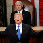 latest Trump's State of the Union Includes Guests Harmed by Illegal Immigration