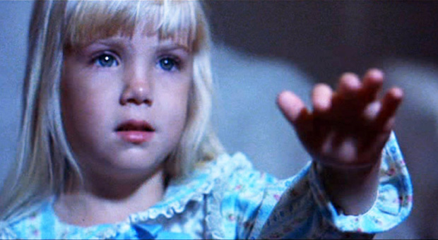 star of poltergeist heather o rourke was killed by a hollywood pedophile ring