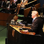 Trump is Stopping the United Nations from Becoming the Single World Government