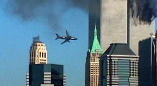 9/11: Plane Distress Signals Show They Crashed BEFORE ...