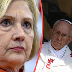 Vatican Insiders: The Pope is an Undercover Agent Working for Clinton & Soros