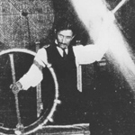 latest 10 Extremely Rare And Fascinating Images Of Nikola Tesla
