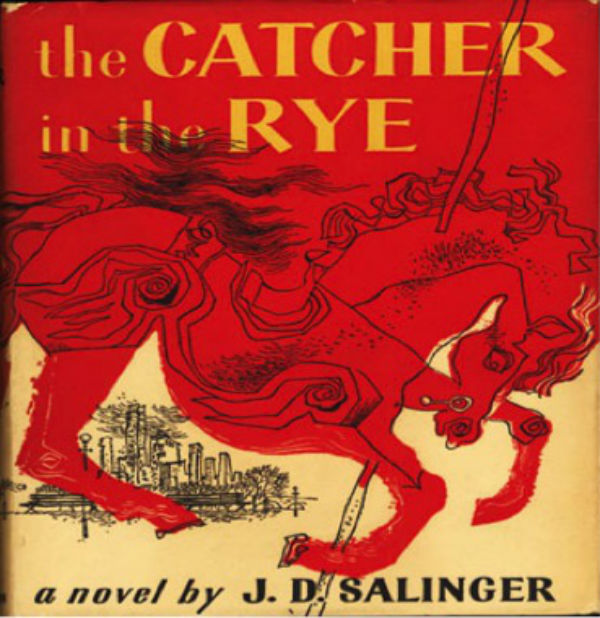 the crucible and catcher in the The crucible is a play written in 1953 by arthur miller it is a dramatization of  salem witch trials fear, superstition, mass hysteria and denunciation were  common.