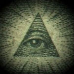 Writer Richard Thomas's Top Ten Strangest Conspiracy Theories
