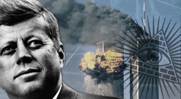 Top 20 'Crazy' Conspiracy Theories That Were Proven to be Fact