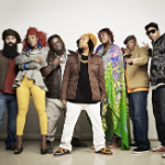 Neon Noise Chats To Hip Hop Legends Arrested Development