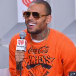 Chris Brown Believes Ebola Is A Form Of Population Control