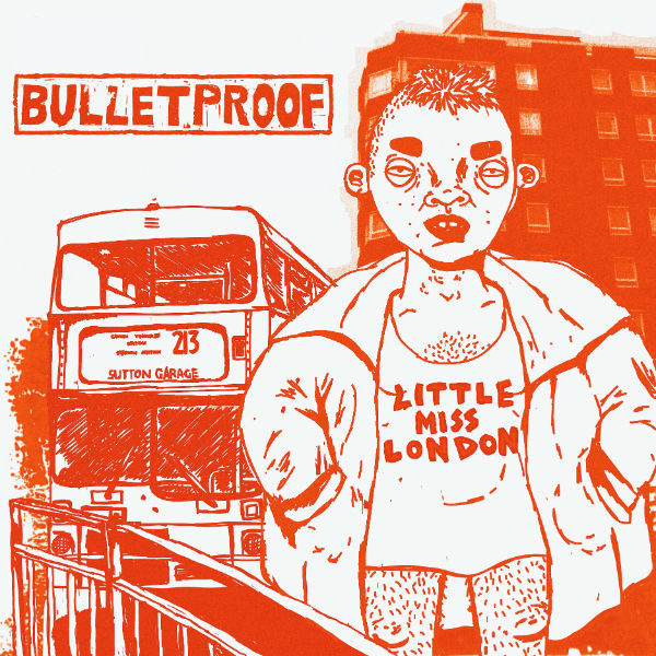 INTERVIEW: Bulletproof in The Loft Portsmouth