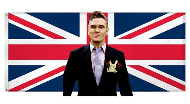 Morrissey: Brexit Was Magnificent And The Public Are Brainwashed