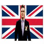 thumbnail for Morrissey  Brexit Was Magnificent And The Public Are Brainwashed