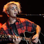 Justin Bieber Leads Campaign for 'Stricter Gun Control' In The US