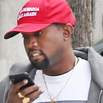 Kanye West: Wearing MAGA Hat is Standing Up Against 'Liberal Bullies