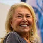 Roseanne Barr Slams Women's March Leaders: 'B*tch, Shut Up'