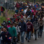 100k Migrants from 50 Countries Apprehended at US Southern Border in March