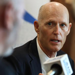 15,000 Ballots Suddenly Appear in Florida, Governor Scott Launches Investigation