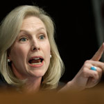 2020 Democrat Gillibrand: Pro-Life Bills are 'Against Christian Faith'