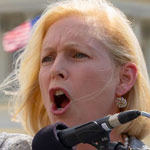 Gillibrand Calls for Criminally Prosecuting Americans Who Fail to Surrender Guns