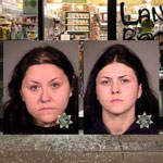 3 Arrested in Portland After Causing 'Thousands' Of Dollars In Damage to Businesses