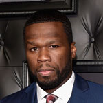 50 Cent Doubles Down on Trump Support: 'I Don't Want to Be 20 Cent'