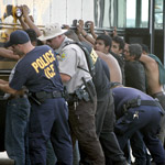 Over 250,000 Illegals and 5,500 Gang Members Deported By ICE in 2019