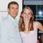 Jeffrey Epstein And Prince Andrew's 'Sex Slave' Fears For Her Life