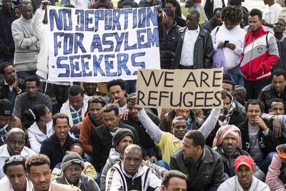 Over 80 Percent of Somali Migrants on Welfare in Switzerland, New