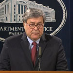 AG Barr: 'We Have Evidence' Antifa is 'Instigating' Violent Riots