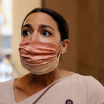 news thumbnail for AOC Compares Treatment of Palestinians to Immigrants at Southern Border