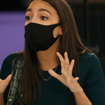 AOC Mocks Victims of Cancel Culture: They're Just 'Unliked'