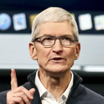 Apple CEO on Parler Suspension: 'Incitement to Violence' Is Not Free Speech