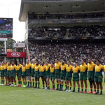 Australia's National Rugby Team Refuses to Kneel for Black Lives Matter