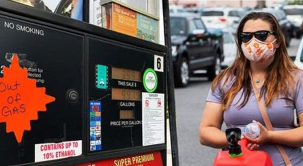 National Average Gas Prices Soar to Highest Levels Since Obama