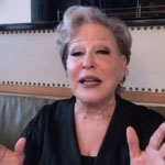 Bette Midler: 258,000 Dead Americans 'Isn't Enough' for 'Sadist' Trump