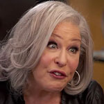 Bette Midler Urges Biden to Kick Trump in the Nuts for 'Murdering 200,000 People'