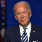 Biden Calls for Mandatory 'Mask-Wearing' Order - Every American for 100 Days