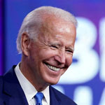 Biden: The 2nd Amendment Had Limits 'From The Very Beginning'
