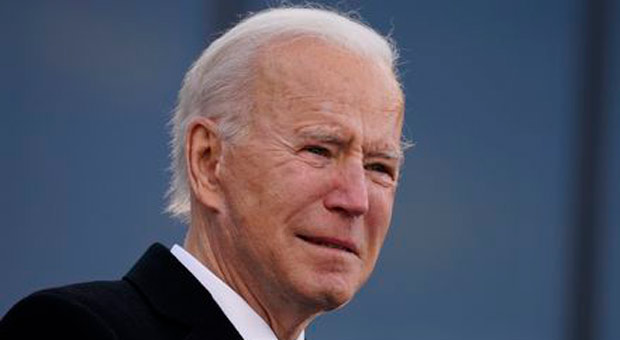 Biden Gives DOJ Green Light to Resume 'Slush Fund' Payouts to Liberal Groups