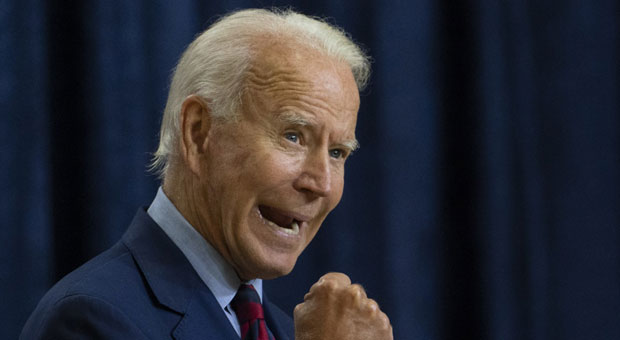 Migrant Caravan Demands Joe Biden Honors His 'Commitments' Biden-Lays-Groundwork-with-Open-Borders-Lobby-to-Give-22M-Illegal-Aliens-Amnesty
