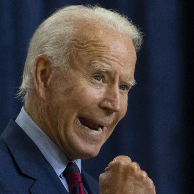 news thumbnail for Biden Lays Groundwork with Open Borders Lobby to Give 22M Illegal Aliens Amnesty