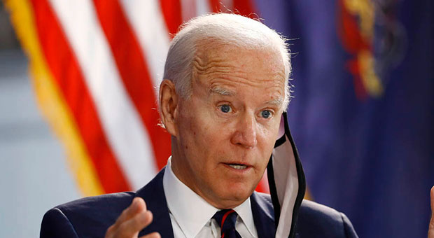 Biden Offers Grants to Teach Children '1619 Project,' Inherent Racism in Schools