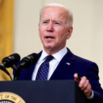 Biden Orders ICE and CBP To Stop Using Term 'Illegal Alien'