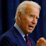Biden Pushes 'Gun Control' Narrative Hours After Assassination Attempt on Deputies