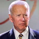 Biden Scoffs at Southern Border Crisis, Claims 'We'll Be Able To Handle It'