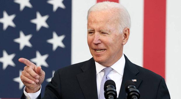 Biden Touts His Build Back Better Plan: A 'Bigger Deal than Obamacare'